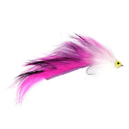 Zonker Hot Tail Pink Strl.8