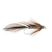Killer Trout Dark Grey Stl.6