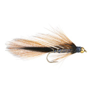Killer Trout Dark Grey Stl.8