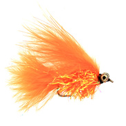 Fritz Cats Whisker Orange Stl.10