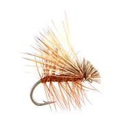Elk Hair Caddis Brown Stl.12