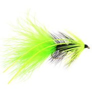 Wolly Streamer Lime Stl.8