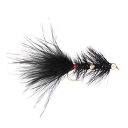 Trout Dubble Black Stl.6
