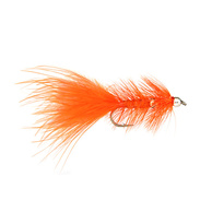 Trout Dubble Orange Stl.6
