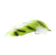 Zonker Pearl and Lime Strl.8