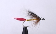 Professor Bucktail Stl.8