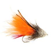 Muddler Marabou Orange Stl.8